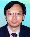 叶嘉安教授 Prof Anthony E.O. YEH