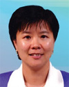 叶玉如教授 Prof Nancy Y.Y. IP