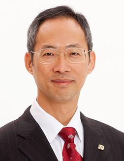 衞炳江教授 Prof Alexander Wai