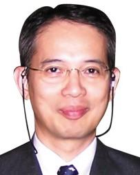 李志光博士 Dr LI Chi Kwong
