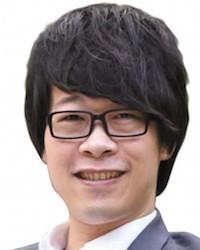 鄭文輝先生 Mr Jordan M.F. CHENG