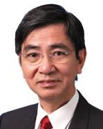 會長 王錫堯教授