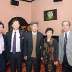 香港理工學院校友會2014春茗於2014年3月27日在九龍尖沙咀海員俱樂部舉行