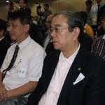 關注香港發展聯席會議於2014年4月3日舉行政制發展論壇-2017行政長官產生辦法