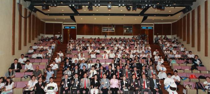 2015北京、西安航天科技考察團啟動典禮