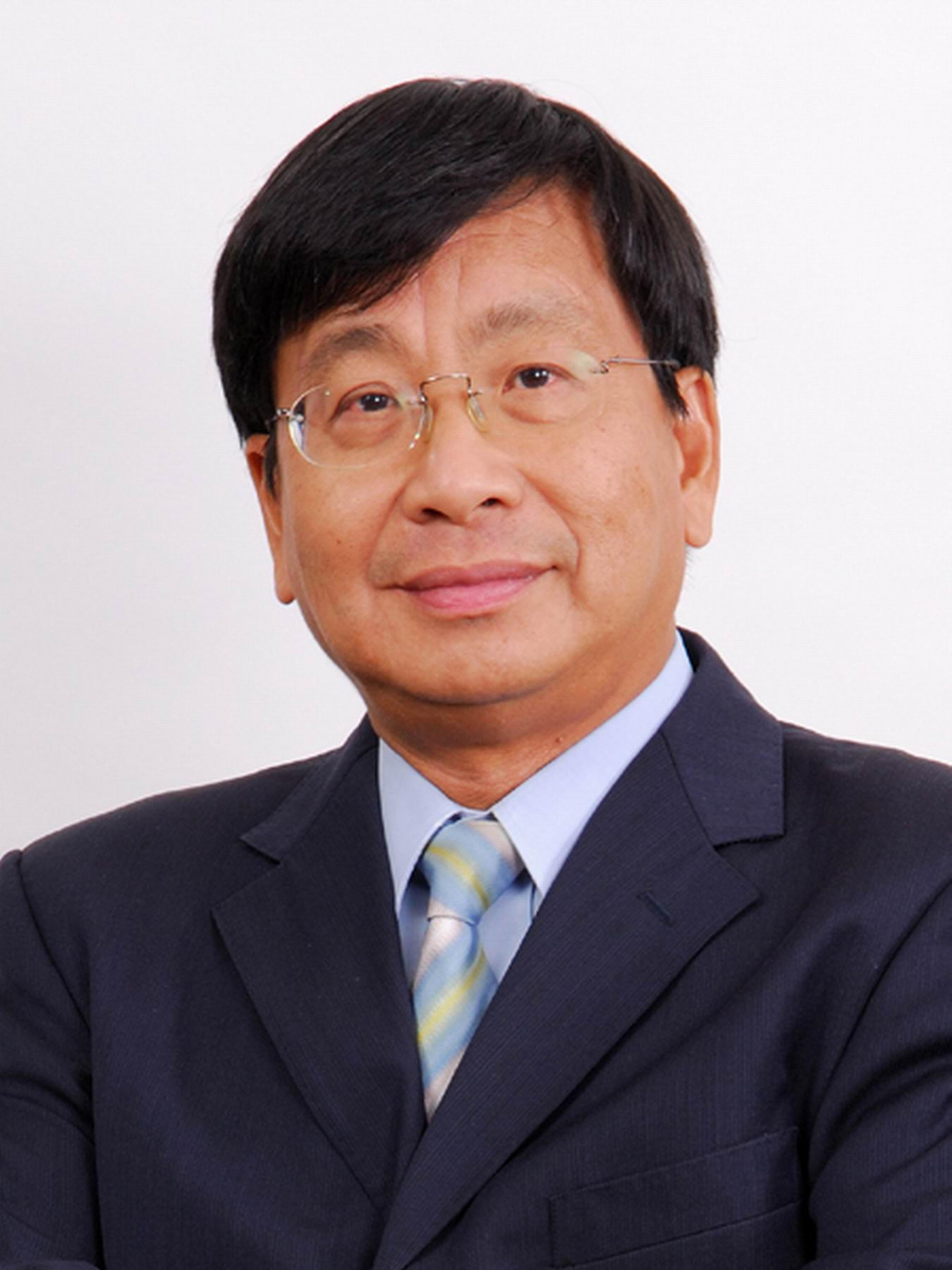 Mr Yung Kai Tai