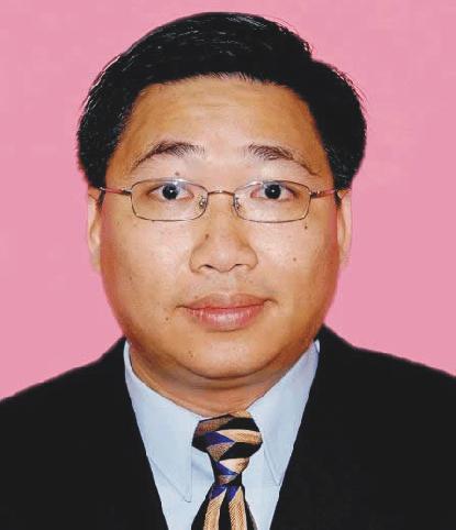 Chan Tung Man
