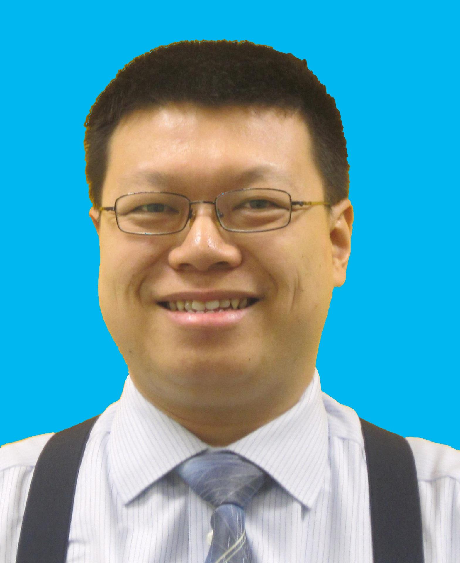 Dr Alex Li