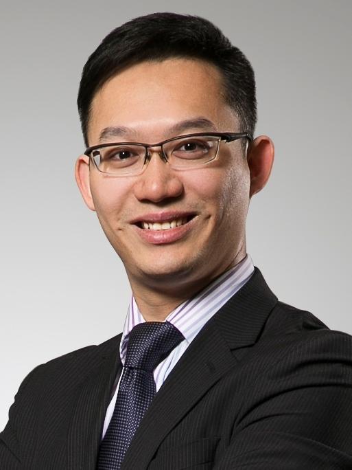 Dr Lam Hui Fung
