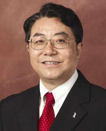 Dr Peter Wong