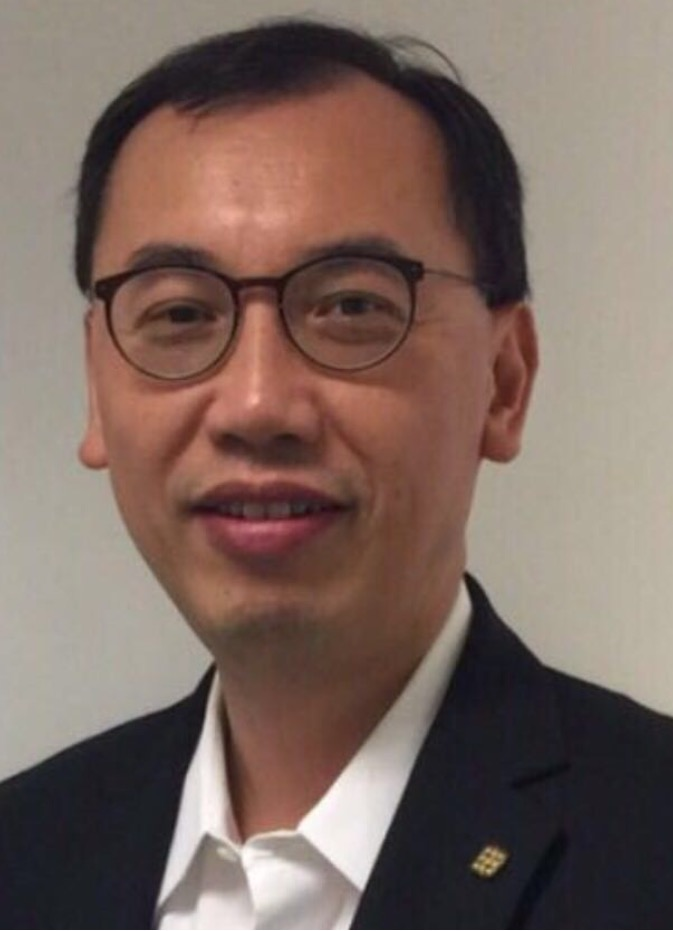 Dr Keith Chau Siu Pang