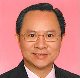 Mr Ivan Chan
