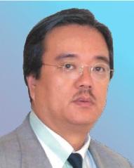 樂法成博士 Dr Louis Lok