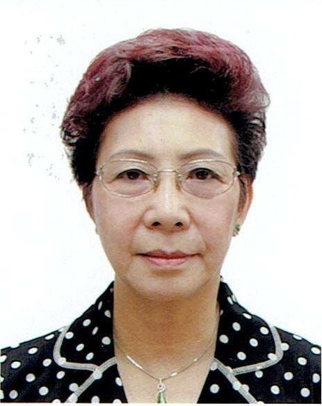 陳少琼工程師 Ir Cammy Chan