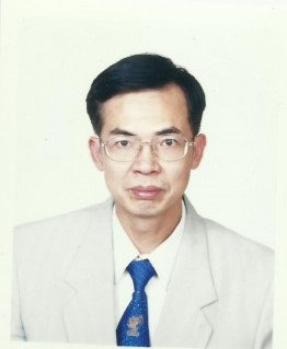 張 罩工程師 Ir James J. CHEUNG