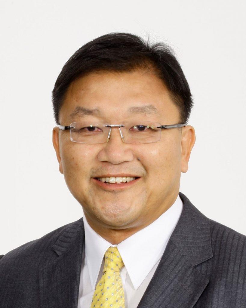 Prof. Wong Kam Fai
