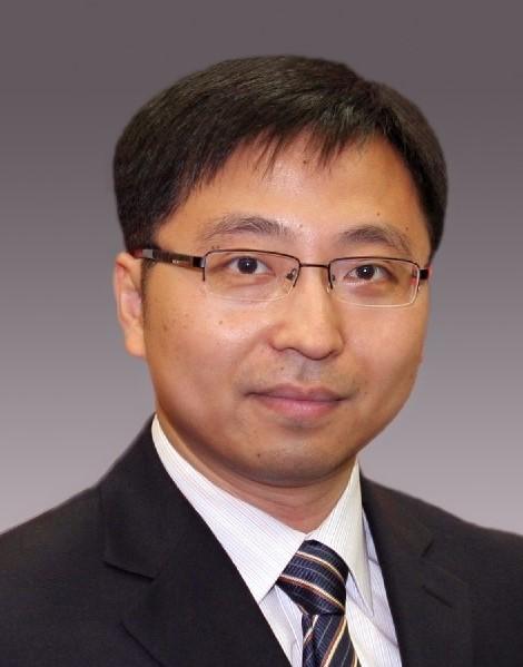 Dr. Zhang Li